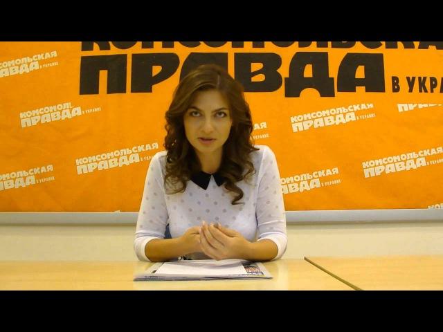 Эксперт в пост-шоу Страсти по ревизору Наталья Кудряшова (часть1) » Freewka.com - Смотреть онлайн в хорощем качестве