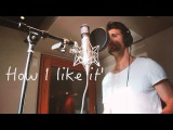 James Maslow - 'How I Like It' (Official Lyric Video)