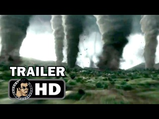 GEOSTORM Official Trailer Teaser - India (2017) Gerard Butler Sci-Fi Action Movie HD
