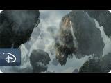 Pandora - The World of Avatar  Disney's Animal Kingdom