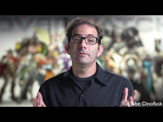 Jeff Kaplan: roadhog hook changes, Oasis release and recent bans.