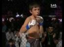 Недитячі розваги навіщо лідер Чечні Кадиров влаштовує бої без правил із своїми малолітніми дітьми