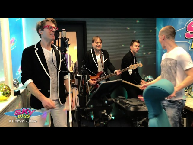 The Weeknd - See Piinab Mind Veel (Regatt Cover) | Sky Plus Kevadcover