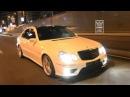 Музыка в машину l MiyaGi Эндшпиль Фая l Mercedes Benz W211 AMG