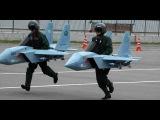 Не ржать!!! Военный парад в Латвии!!!