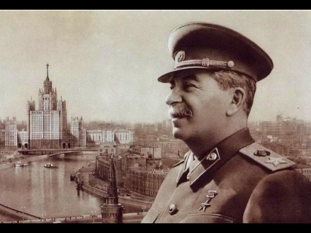 Экономика Сталина Советское экономическое чудо