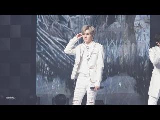 [31.12.16] MBC Gayo Daejejeon | BTD с фокусом на Сонджона
