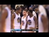 Kevin Durant Misses the Gamewinner AGAIN and Draymond Green Get's Angry at Him! (YELLING)