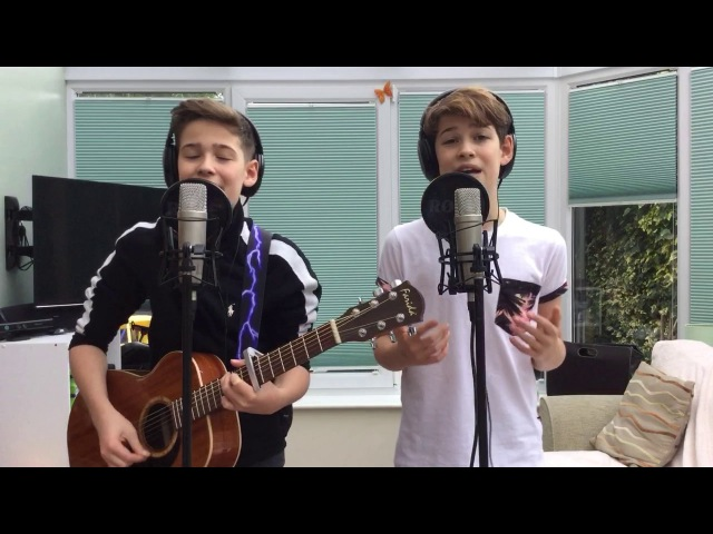 Drive By - Train (Cover by Max Harvey)