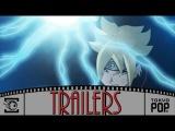 Boruto Naruto the Movie - Full Official Trailer