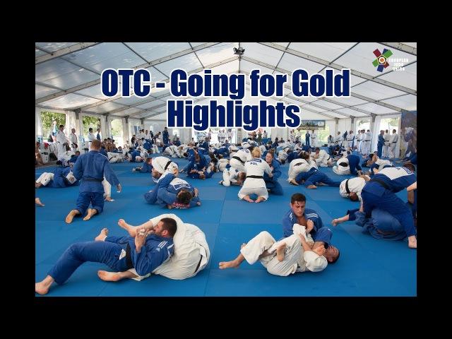 OTC - Going for Gold (Porec, Croatia): Highlights