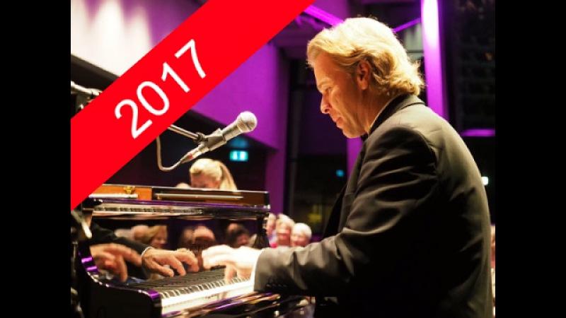 Silvan Zingg Trio Chur 2017 (full concert Part 1)