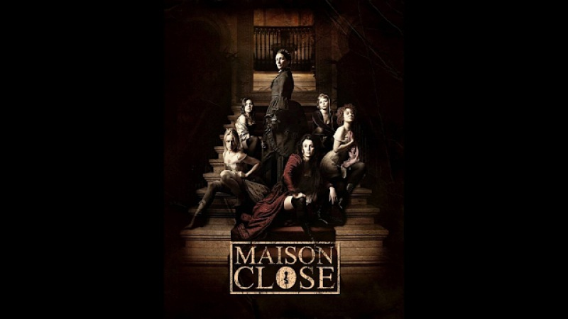 Дом терпимости Maison Close s02e06 HD BaibaKo tv