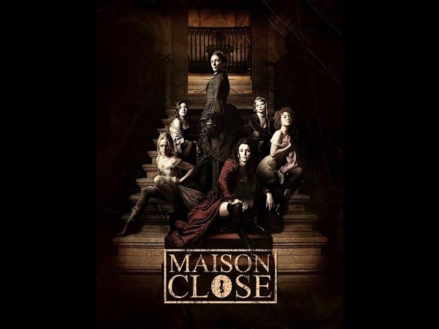 Дом терпимости Maison Close s02e02 HD BaibaKo tv