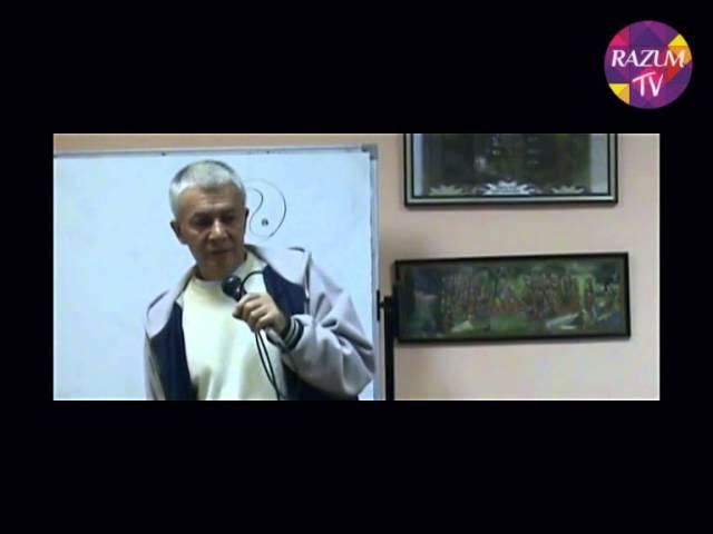 Божественные и демонические натуры, Александр Геннадьевич Хакимов, 05.04.2010