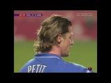 Челси 1 - 3 Арсенал, 200203