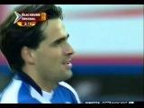 Блэкберн 0 - 2 Арсенал, 200304