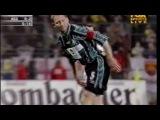 Вердер 2 - 4 Арсенал, 199900
