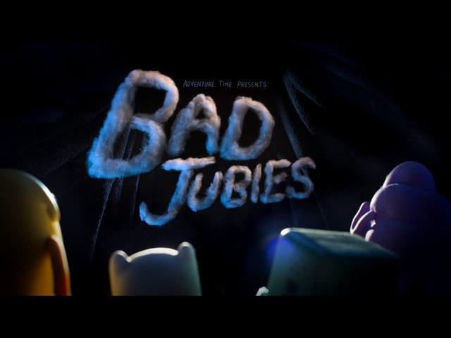 Bad Jubies - AT
