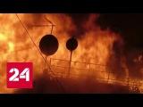 Пожар в гостинице на северо-востоке Москвы локализован
