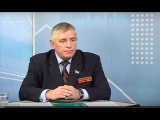 Дмитрий Перепелкин в программе