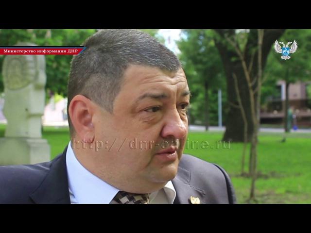 Иван Приходько о событиях 26 мая 2014 года