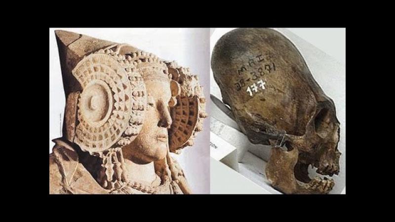 7 Необъяснимых Древних Артефактов