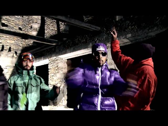 M.O.P feat afu-ra aya waska From brooklyn to jamski