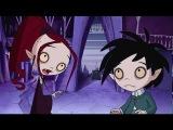 Школа Вампиров 8 серия 1 сезон День учителя
