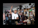 Chance The Rapper: NPR Music Tiny Desk Concert