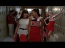 GLEE - I Kissed A Girl Full Performance HD
