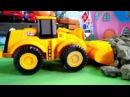 Мультики про машинки Сериал для мальчиков машина трактор автобус мультик для де...