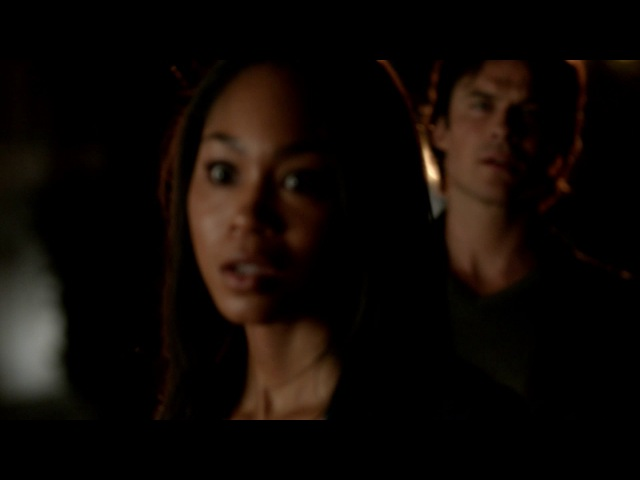 The Vampire Diaries - Deleted Scene Season 8 DVD (Exclusive)
