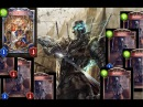 Spooky Scary Skeletons Shadowcraft Deck Shadowverse TotG Expansion