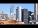 Estatua de la Libertad ( Narrated Tour Liberty Cruise)