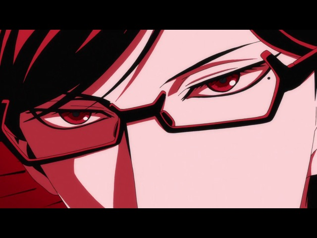 [ABD] Sakamoto desu ga? / Сакамото, а что? [01] Гамлетка Девятый