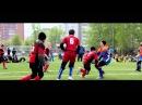 Школьная лига по Тэг-регби -2014