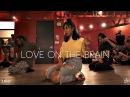 Rihanna - Love On The Brain - Choreography by Galen Hooks - Filmed by @TimMilgram