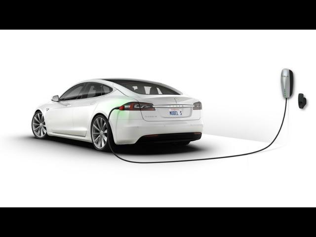 Электромобиль «Тесла» (документальный фильм) [HD]