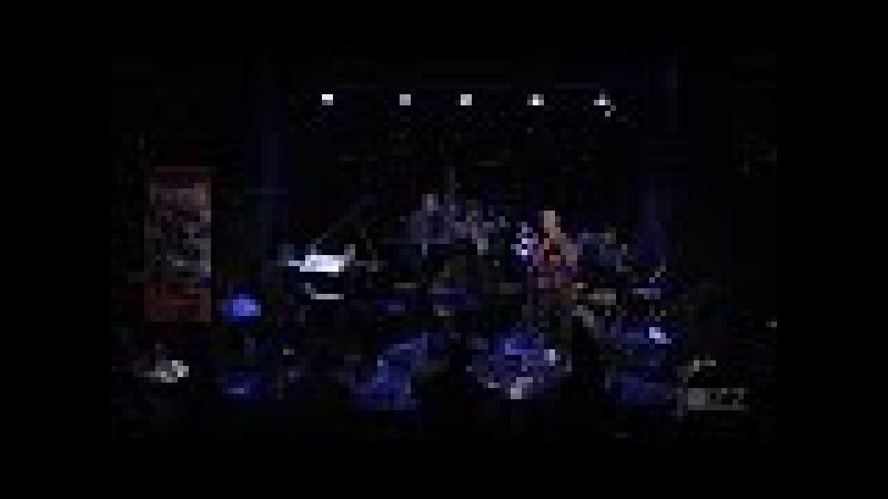 Marquis Hill and Signatures in Brass Live at Dizzy's 2016 - featuring 6 trumpeters