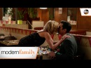 Claires Magical Date for Phil - Modern Family 8x12