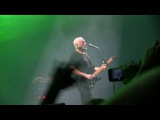 Камбербэтч спел хит Pink Floyd вместе с легендарным Дэвидом Гилмором
