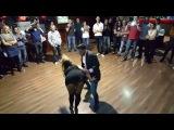 Carlos Espinosa y M Angeles Elliot Moss-Slip ( Version Bachata Dj Khalid )