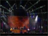 Ирландия, Ольстер - рок-группа