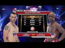 Bellator MMA Derek Campos vs Melvin Guillard FULL FIGHT