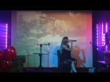 Саурская Анжелика [SAD] - Мам ( Сольный концерт Shisha STAR 13/07/17)
