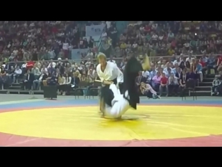 Боевое Айкидо и мастер-класс от Стивена Сигала