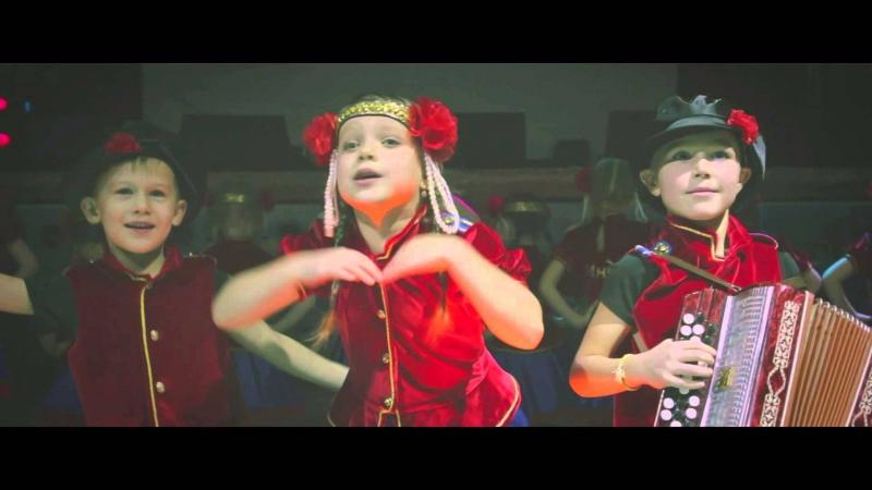 ПесняРусские красавицы- Индиго(Омск)