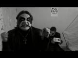 Блэк Метал Радиопомехи (Black Metal Radio Interference)