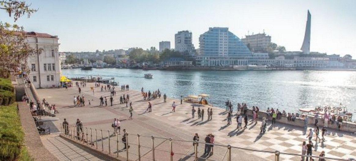 Крым подвел строительные итоги в составе России